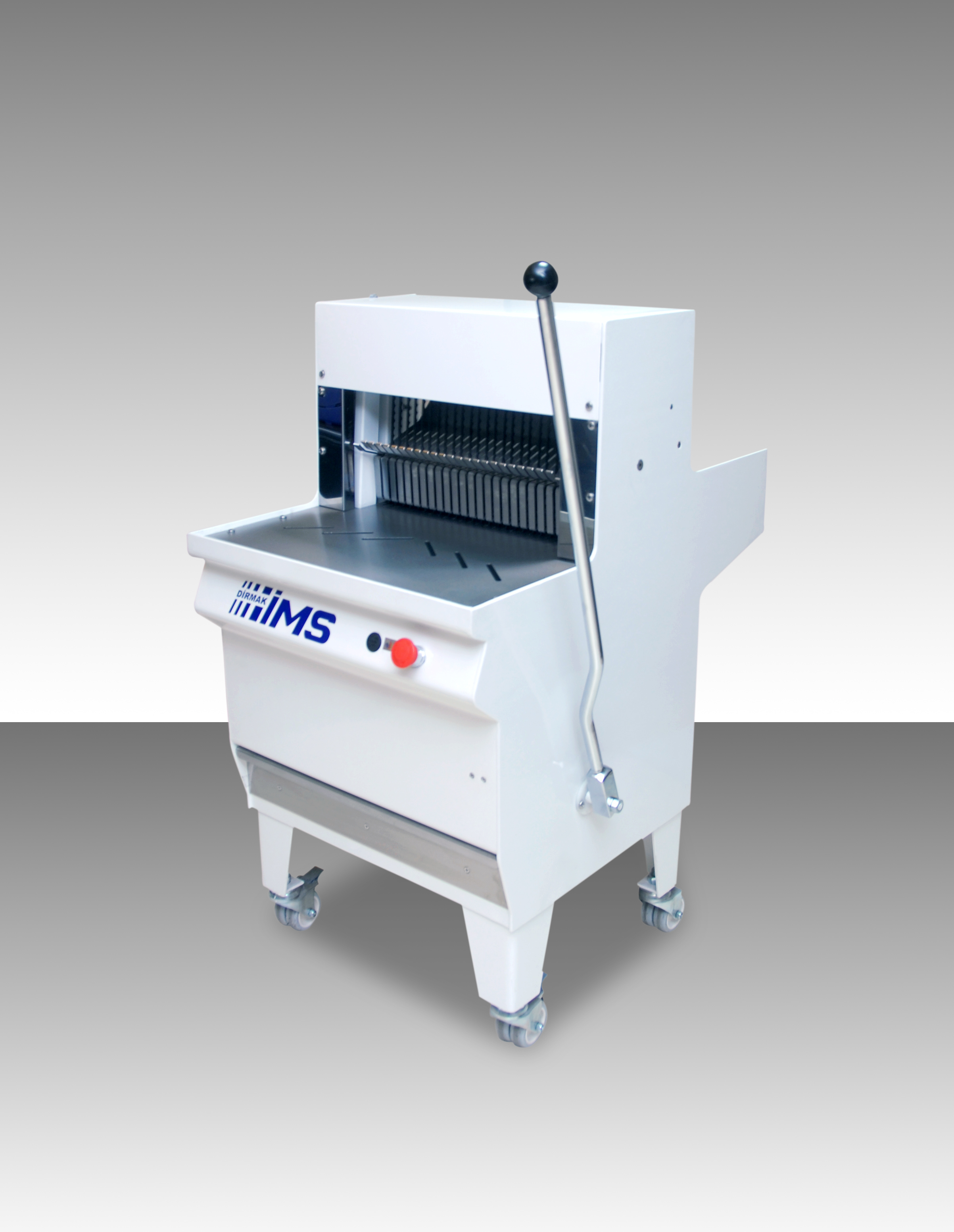 Suitable for professional use, IEK 500 Bread Slice